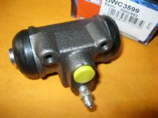 FIAT DUCATO(94 on) JUMPER,RELAY(94-) 1800Kg NEW WHEEL BRAKE CYLINDER - BFH3599